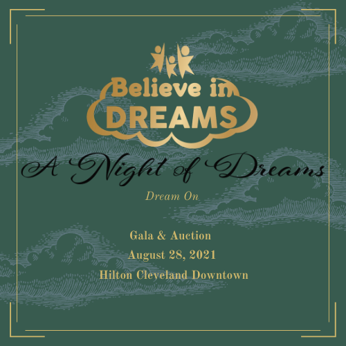 Night of Dreams Gala & Auction